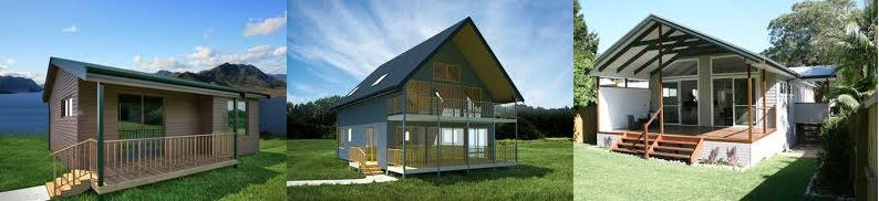 Kit homes cheap relocatable houses melbourne victoria for Cheapest houses in victoria