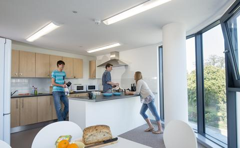 What Are Your Options When Looking For Accommodation