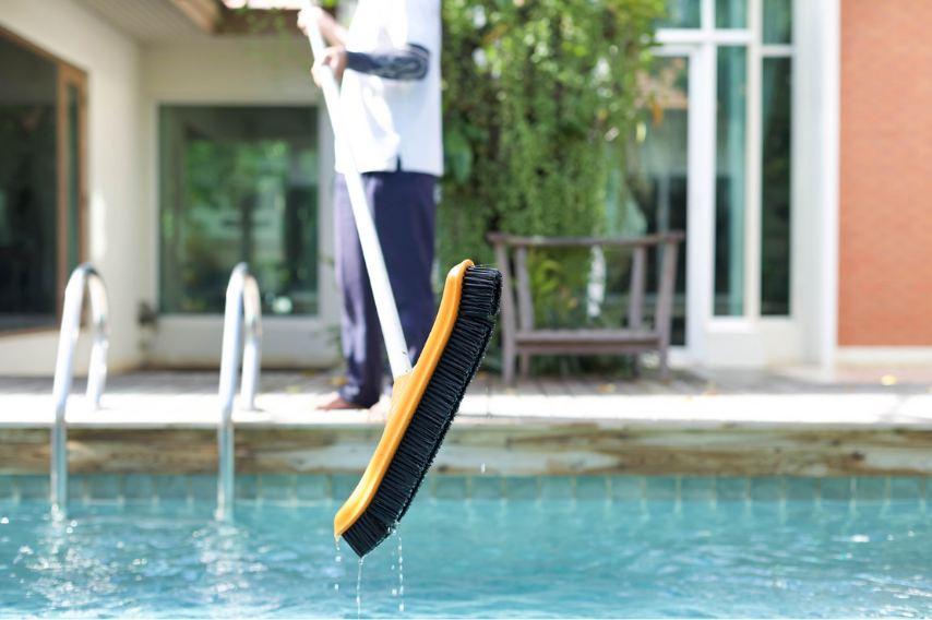 pool resurfacing and repairs Perth